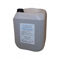 TEGROCLEAN HRC Reinigungsmittel, 10 Liter Kanister